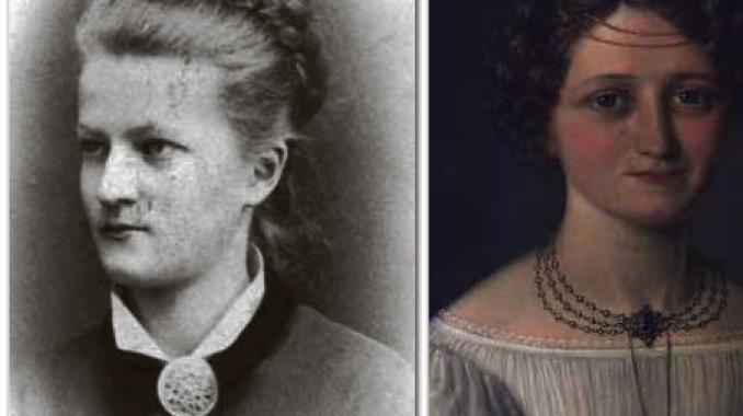 Agnes Wergeland - Norges første kvinne med doktorgrad