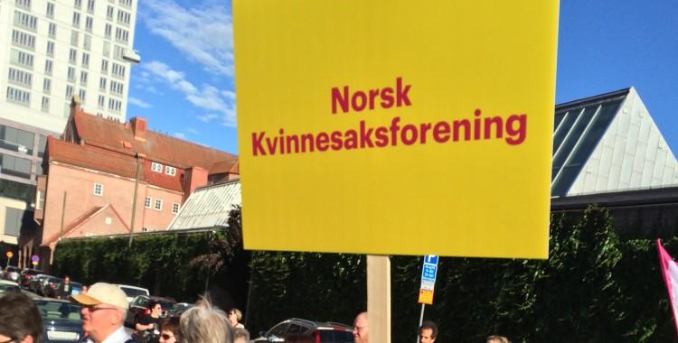 Stemningsrapport fra Nordisk Forum i Malmö