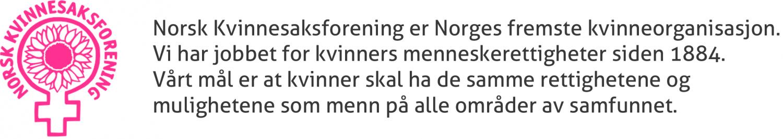 Norsk Kvinnesaksforening