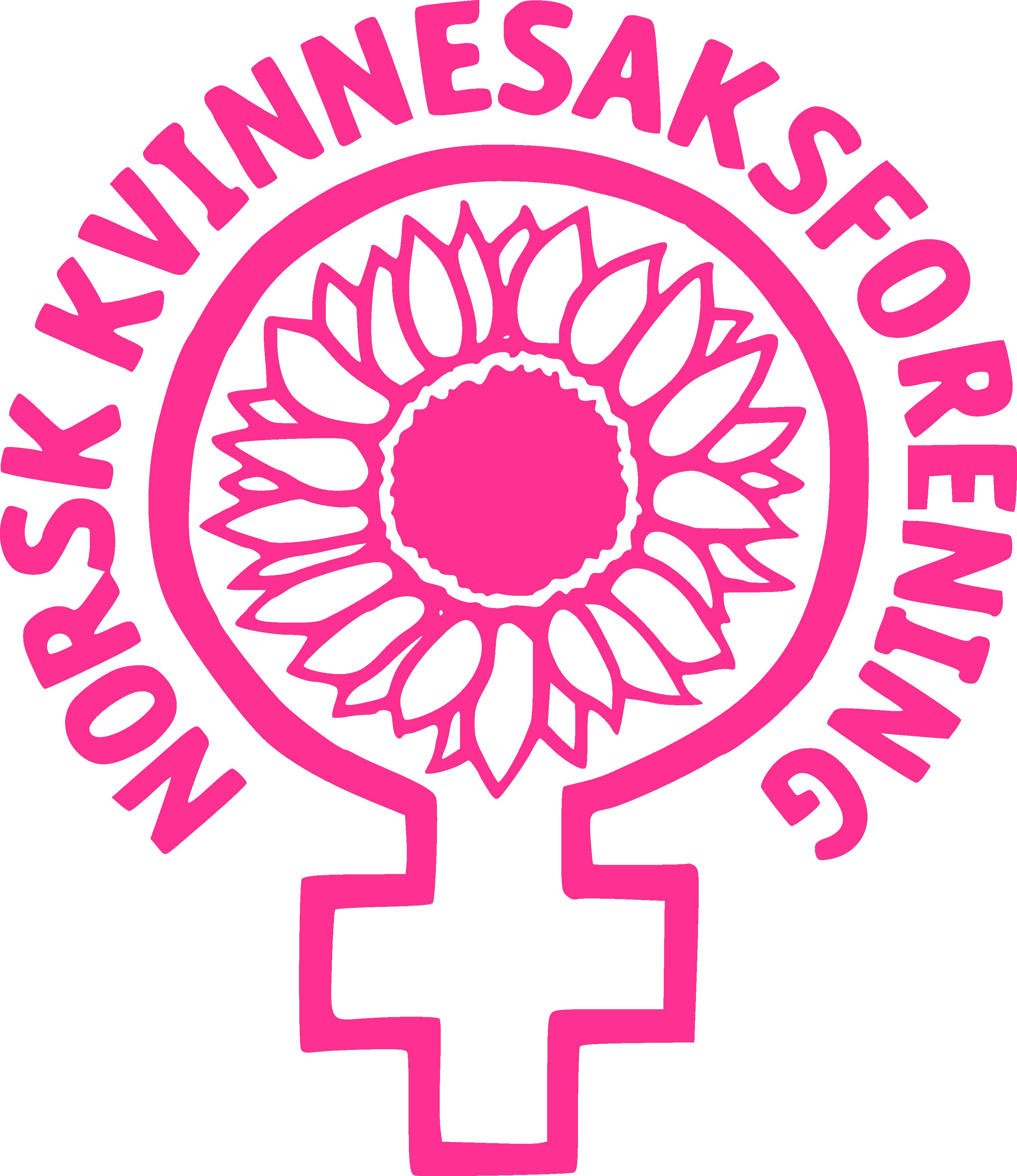 Normalversjonen av NKFs logo