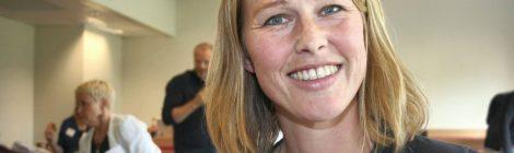 Gunhild Vehusheia ny leder i Norges kvinnelobby