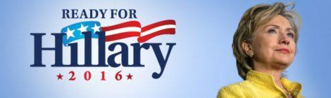 Se klipp fra debattmøte: Om Hillary vinner